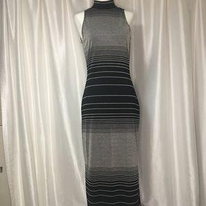 Algo sleeveless dress, size 6.